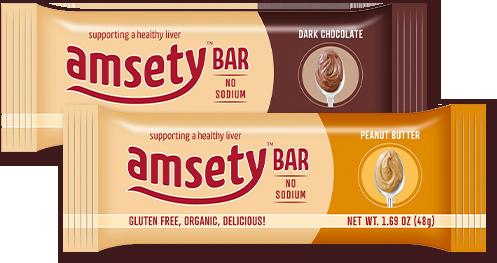 Qualify for a FREE Sample of Amsety Bars - Amsety