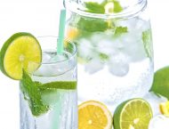 Water Weight Loss