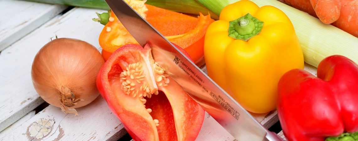 vegetables good for the liver