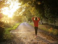 Walking and Weight Loss for a Healthy Liver