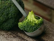 broccoli liver health