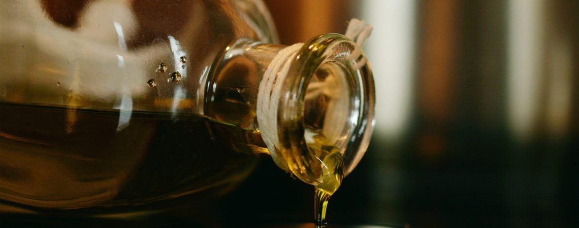 olive oil liver health