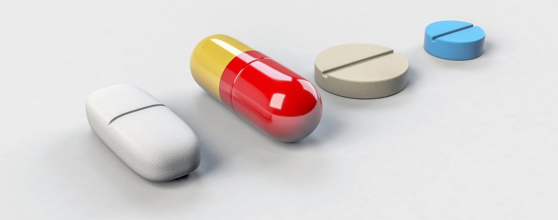 How the Medications Impact Your Liver