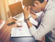 stress affects liver